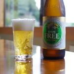 うなぎ 淡水 - ノンアルビール