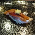 松寿司 - 鯵