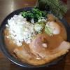 麺匠 文蔵 - 料理写真:文蔵ラーメン