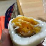 国見温泉 石塚旅館 - 国見温泉塩ゆで卵100円