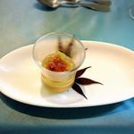 ヴィオレット・ステラ - 料理写真:茄子の冷製ボロネーゼ