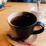 癒し家まぁる - コーヒー