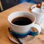 癒し家まぁる - カフェインレスコーヒー