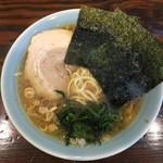一乃利 - ラーメン(650円)