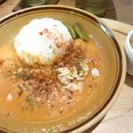 kawara CAFE&DINING - ハニーバターチキン