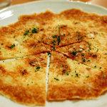 ピアット - チーズせんべい