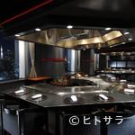 鉄板焼 一徹 - 大切な方との食事において切り札となるレストラン