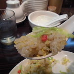 XI'AN刀削麺 - チャーハンリフト