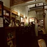 ジラソーレ - 【2017.8.15(火)】店内の様子