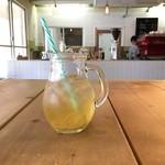 クレイジー カフェ ブランク - レモネード