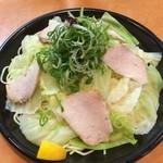 らいおん亭矢野 - 料理写真:大盛