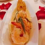 Ruth's Chris Steak House Waikiki - Oahu - バーベキューシュリンプ