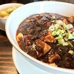 龍馬軒 - 麻婆麺