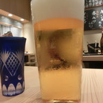 71575178 - ビールと日本酒