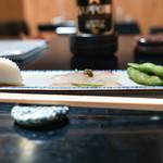 石ばし - 前菜