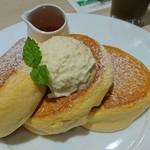 71576583 - 幸せのパンケーキ