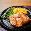 鶏モモ肉のステーキ220g
