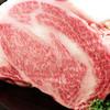 常陸牛きくすい - 料理写真:リブロース