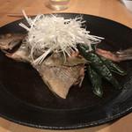 食と農の交流エクセレントローカル - 糸島の伊佐木