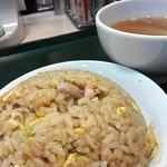東秀 - 半炒飯¥230