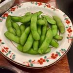 義常 - 枝豆