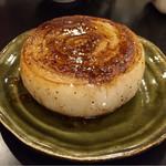 義常 - 玉ねぎステーキ