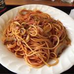 71586491 - イタリアン・スパゲッティ
