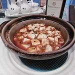 香港海鮮飲茶樓 - 麻婆豆腐