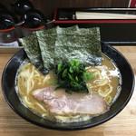 71588369 - らーめん 醤油 (中)