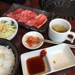 焼肉処 牛丸 はなれ - 料理写真: