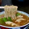 東家本店 - 料理写真:麺リフト