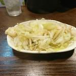 71589937 - 最初の茹で野菜