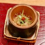 71590128 - 鱧素麺
