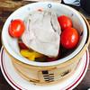 ここちカフェむすびの - 料理写真: