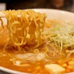 けやき - 麺リフト