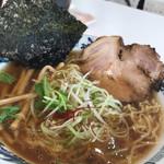ラーメンの店 ウインズ2 - 料理写真: