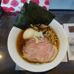 Menyaseiunshi - 料理写真: