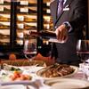 BENJAMIN STEAKHOUSE - ドリンク写真:ワイン常時約400種取り揃えております。