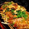 Lunch&Diningbar SHINGEN - 料理写真:牛ガーリックステーキ
