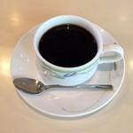 菊水 - ホットコーヒー