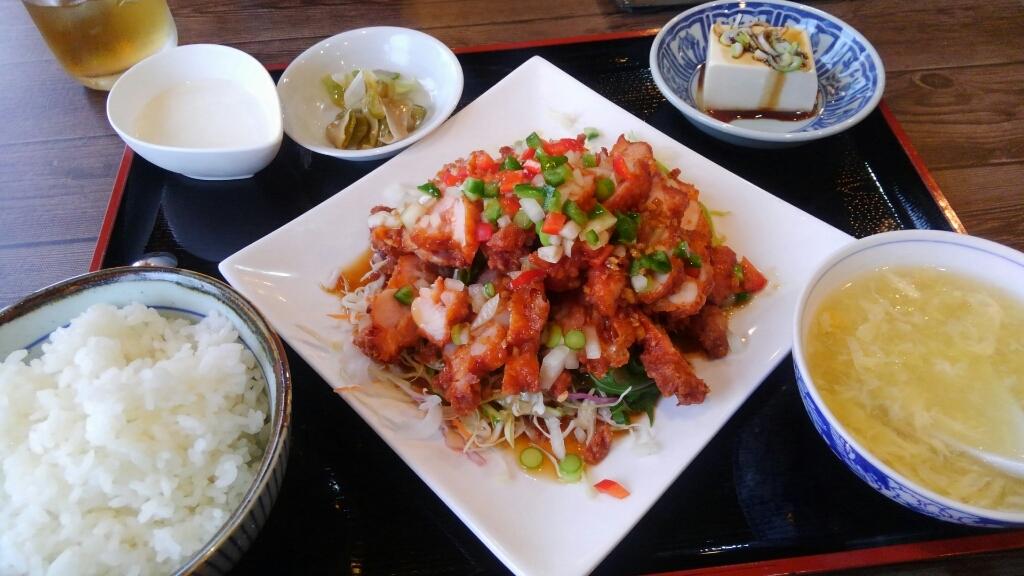 中国家庭料理 香福園 name=