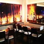 Bar cafe Ciel  - スポーツ観戦ルーム