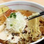 麺処 くれしづき - メイン写真: