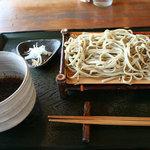 平打蕎麦 やつこま - 料理写真: