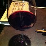 ル ソル - 赤ワイン