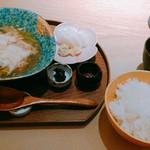 四季会席 香桜凛 - 日本人は米やろがあ!