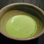 龍吟 - 薄茶