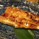 銀の里 - 料理写真:蒲焼き