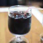 ラ・トリプレッタ - アイスコーヒー