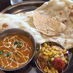 インド料理アシス - 料理写真: